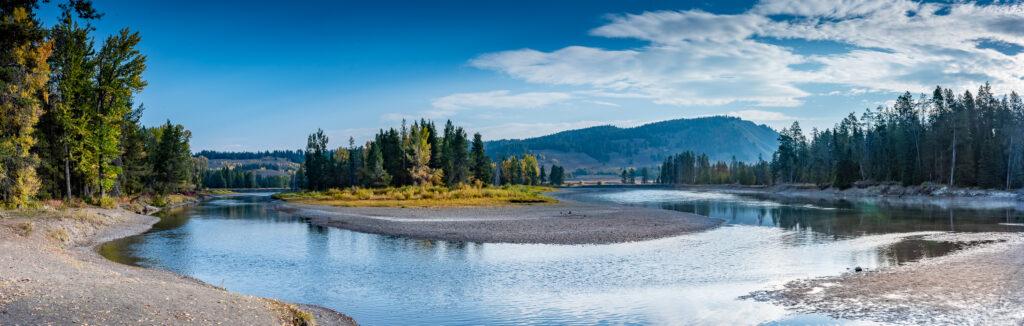 Grand Teton National Park Landscape Photography  Photo Masters Workshops