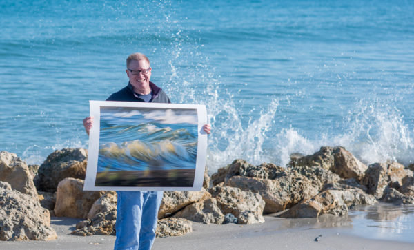 Printing Fine Art Photos