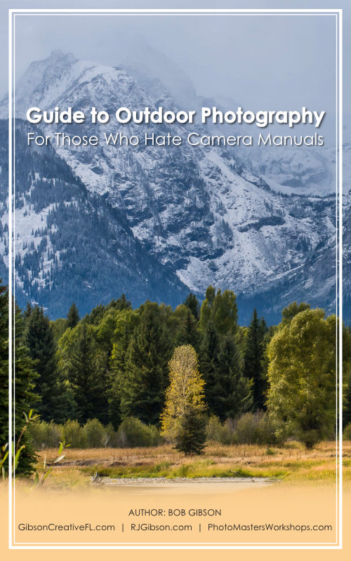 Guide to Outdoor Photography